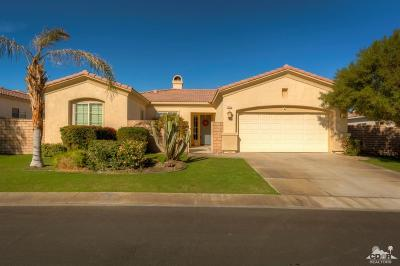 La Quinta CA Single Family Home For Sale: $349,000