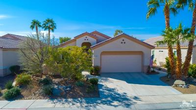 Sun City Single Family Home Sold: 78911 Stansbury Court