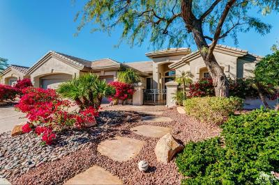 Palm Desert Single Family Home Sold: 36049 Royal Sage Court