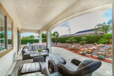 Sun City Shadow Hills Single Family Home For Sale: 40933 Corte Los Corderos