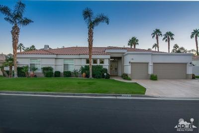 Indian Wells Single Family Home Contingent: 76893 Inca Drive