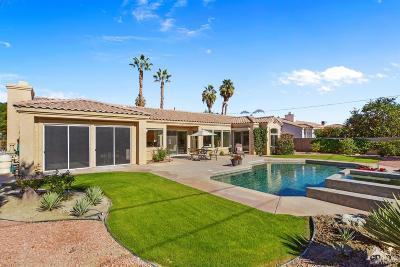 La Quinta Single Family Home For Sale: 78715 Calle Tampico