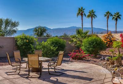 Sun City Shadow Hills Single Family Home For Sale: 81273 Avenida Lorena