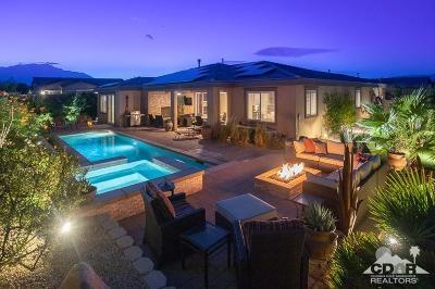 Palm Desert Single Family Home For Sale: 73635 Kandinsky Way