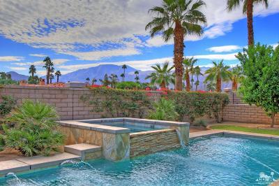 La Quinta Single Family Home For Sale: 77939 Desert Drive