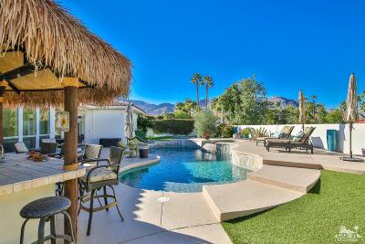 Palm Desert CA Single Family Home For Sale: $829,000