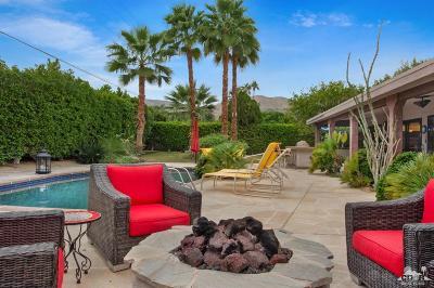 Palm Desert Single Family Home For Sale: 73245 Bursera Way