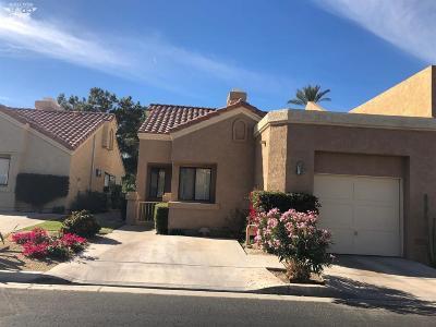 Palm Desert Resort C Condo/Townhouse For Sale: 41427 Princeville Lane