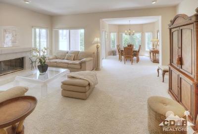 La Quinta Single Family Home For Sale: 48601 Calle Esperanza
