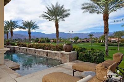 Indian Wells Single Family Home For Sale: 43407 Via Orvieto