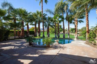 Rancho La Quinta CC Single Family Home For Sale: 48295 Vista Calico