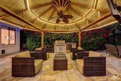 Palm Desert Single Family Home For Sale: 75930 Vardon Way