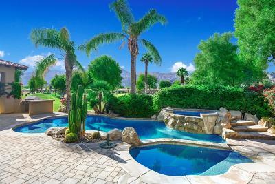 La Quinta Single Family Home For Sale: 79977 Riviera