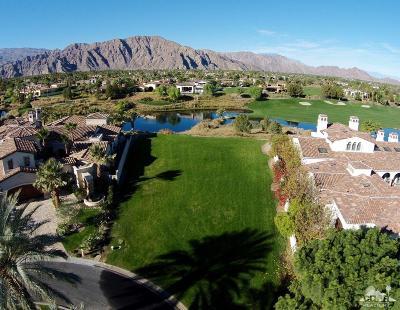 La Quinta Residential Lots & Land For Sale: 53667 Via Mallorca