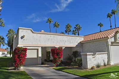 Palm Desert CA Condo/Townhouse For Sale: $229,900