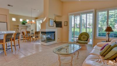 Oasis Country Club Condo/Townhouse Contingent: 42453 Turqueries Avenue