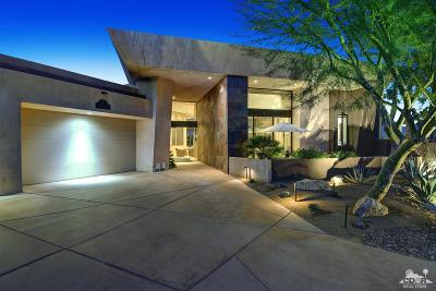Rancho Mirage Single Family Home For Sale: 1 Seclude Court