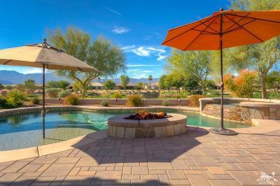 Sun City Shadow Hills Single Family Home For Sale: 81437 Avenida Montura