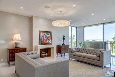 Rancho Mirage Condo/Townhouse For Sale: 900 Island Drive #705