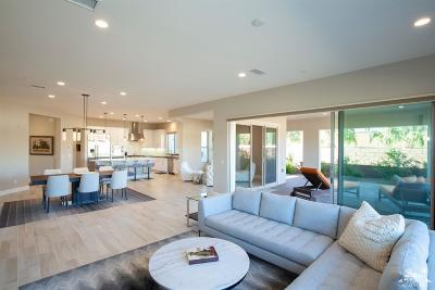 Indio Single Family Home For Sale: 82390 Coral Mountain Drive