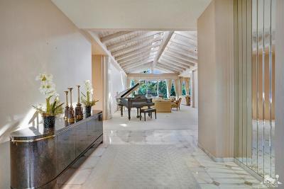 Rancho Mirage Single Family Home For Sale: 44 Churchill Lane