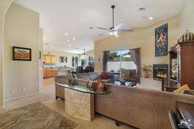 La Quinta Single Family Home For Sale: 79538 Dandelion Drive