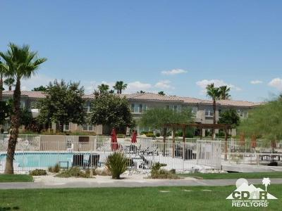 Cathedral City Condo/Townhouse Contingent: 67694 Duke Road #203