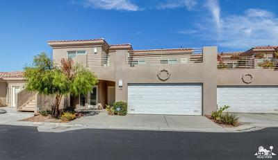 Cathedral City Condo/Townhouse Contingent: 67694 Duke Road #104