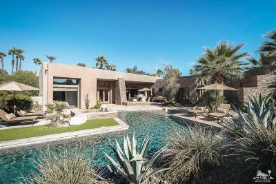 Rancho Mirage Single Family Home For Sale: 13 Summer Sky Circle