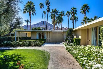 Indian Wells Condo/Townhouse Contingent: 46035 E Eldorado Drive