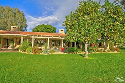 Rancho Mirage Condo/Townhouse Contingent: 559 Desert West Drive
