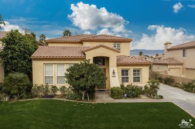 La Quinta Single Family Home For Sale: 78490 Via Sevilla