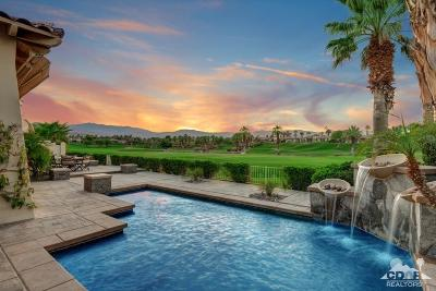 Palm Desert Single Family Home For Sale: 883 Mission Creek Drive