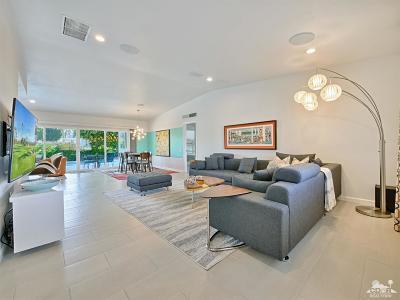 Palm Desert CA Condo/Townhouse For Sale: $489,900