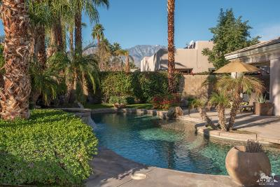 Cathedral City Single Family Home Contingent: 69871 Matisse Road