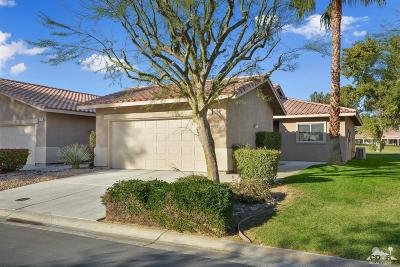 Indio Condo/Townhouse For Sale: 82384 Lancaster Way