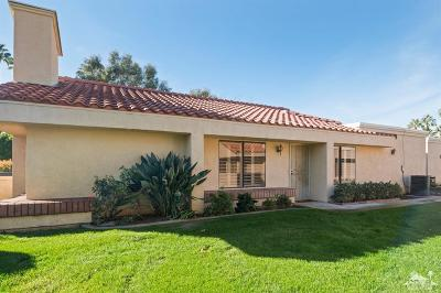 Palm Desert Single Family Home For Sale: 41662 Aventine Court