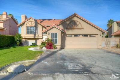 Cathedral City Single Family Home For Sale: 68810 Minerva Road
