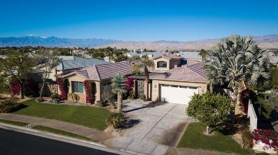 Rancho Mirage Single Family Home For Sale: 66 Paris Way