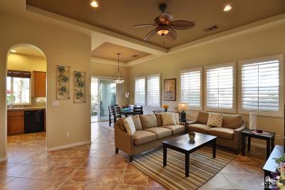La Quinta Single Family Home For Sale: 80938 Calle Azul