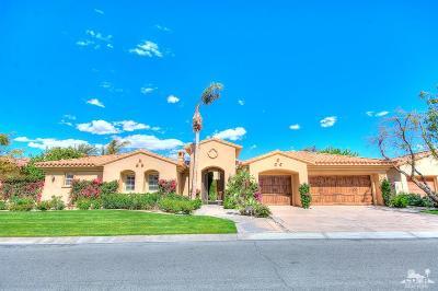 La Quinta Single Family Home For Sale: 79338 Cetrino