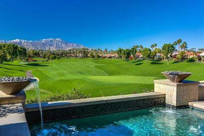 Palm Desert Single Family Home Sold: 301 White Horse Trail