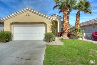 Palm Desert Single Family Home For Sale: 78306 Kistler Way
