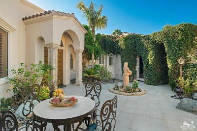 PGA Palmer Private Single Family Home For Sale: 54378 Shoal Creek
