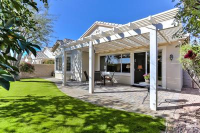 Palm Desert Single Family Home For Sale: 37674 Turnberry Isle Drive