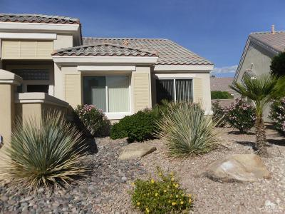 Palm Desert Single Family Home For Sale: 34824 Staccato Street