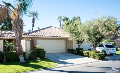 Palm Desert Condo/Townhouse For Sale: 227 Calle Del Verano