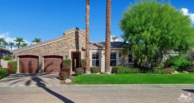 Indian Wells Single Family Home For Sale: 76242 Via Montelena Drive