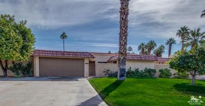 Cathedral City Condo/Townhouse For Sale: 68519 Calle Aguilar
