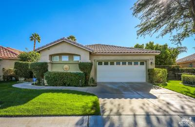 Indio Single Family Home For Sale: 45462 Crystal Springs Drive